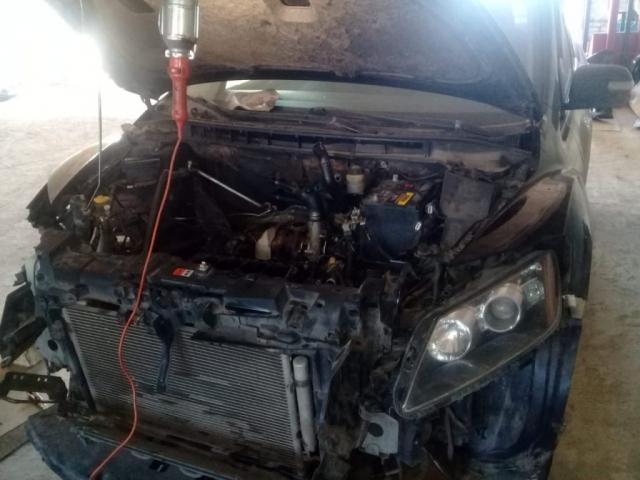 Капитальный ремонт двигателя в Рузском районе