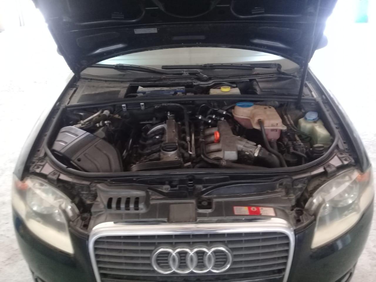 Капитальный ремонт двигателя Ауди 4 , турбо 1,8 в Рузском районе